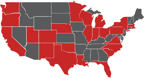 Client-Map